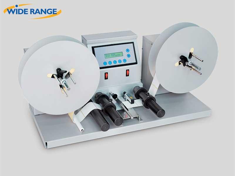 LABEL TREATMENT MACHINES