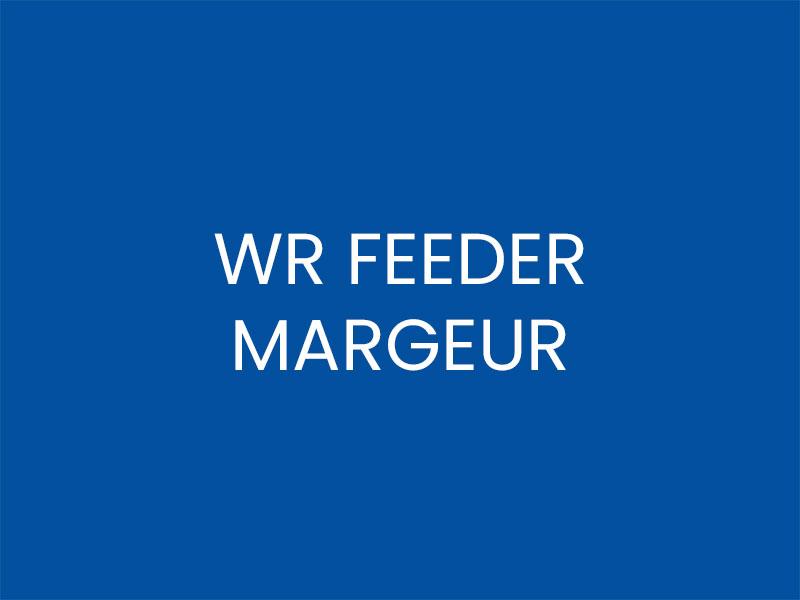 WR FEEDER – MARGEUR