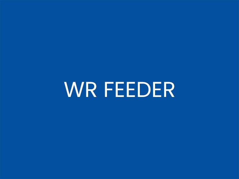 WR FEEDER